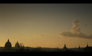 Roma by Dunwich