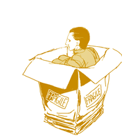 Odo In A Box by itachiXOXOkisame