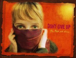Don't give up by aelirenn-kw