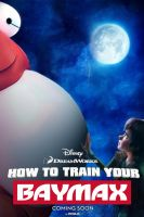 How To Train Your Baymax by BlueprintPredator