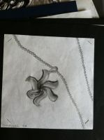 Necklace by Cafante