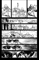 WZ3 Inks 012 by ComicMunky