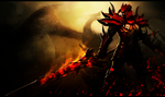 Jarvan, The Dragon Slayer by SeoulHeart