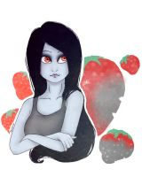 Marceline by OneDiih