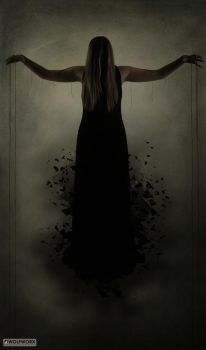 Indifference by wolfworx