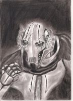 General Grievous by kill312