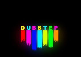 Dubstep Wallpaper by astroproductions10