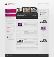 Appleshop v2 by Honya