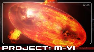 Project M-VI: Inferno by AbaKon
