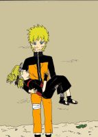 saved by a jinchuriki by Hinata-is-cool-101