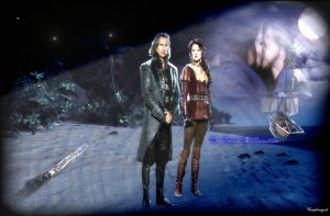ONCE UPON A TIME SEASON 3 by Childoftheflower