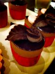 Chocolate Mousse by Sliceofcake