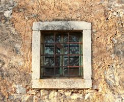 The old window by stellazvezdica