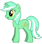 Lyra Heartstrings by FandubWorld