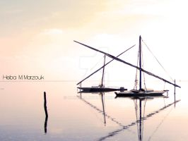 The Lover Boats by habhopa