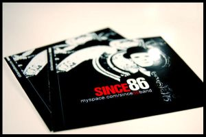 since86 stickers by shankonator