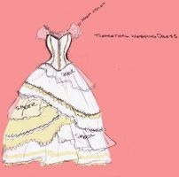 Theoretical Wedding Ensemble 1 by electroncat