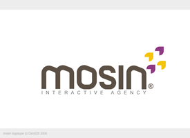 mosin logotype by Camil28