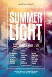 Summer Light Flyer by styleWish