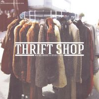 Thrift Shop Macklemore and Ryan Lewis by smcveigh92