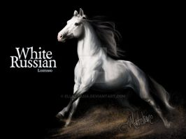 White Russian by ellastasia