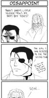 FMA 4koma: Disappoint by HighwindEngineer03