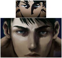 Screenshot redraw : Safsafsadsousuke o/ by Mavoly