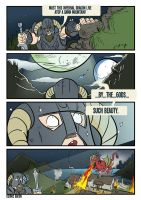 By the moons of Skyrim by Rathan-Marxx