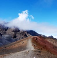 Haleakala. by simple-squamous