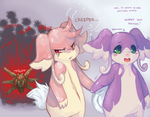 Whelp. That happened. by Pomeli-chan