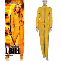 Kill Bill The Bride Cosplay Costume by morseedwina