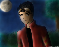 Generator Rex by NiGHTSgirl666