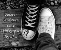 Forever And Ever, My Love II by Walkonred
