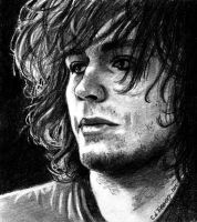 Syd Barrett by Someone-Else79