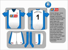 Jersey HCNFT by pgrafis