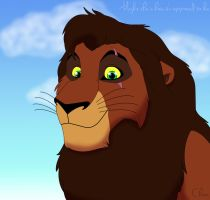 Kovu by HDevers