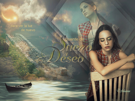 Blend:Dream and desire by Adriana-Madrid