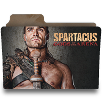 Spartacus - Gods of the Arena by Timothy85