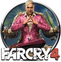 Far Cry 4 - v1 by C3D49