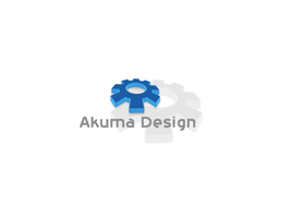 AkumaDesign logo by AkumaDesign