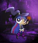 '11 Halloween - PPG Twilight Sparkle by AmigoDan