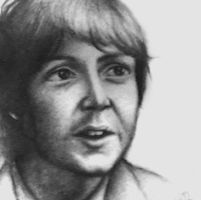 Paul McCartney - I Saw Her Standing There by Nobody-Parks-Here