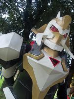 Code Geass - Knightmare Frame by Cosmy-Milord