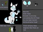 Updated kitty ref by TheKittyCatGames