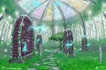 RoT: Library of Eden. by kuoke