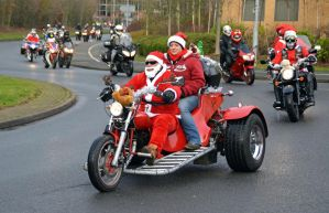 37th Star Bikers Toy Run 2014 (30) by masimage