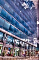 Glass Building by Willbo91