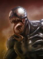 ...WE ARE VENOM by GKProject