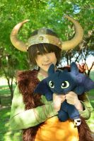 Hiccup horrendous haddock III: Too much moe. by Somichu