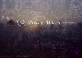Ryk_Pretty_Wicca brushes by Rykan